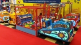 Euro Attractions Show IAAPA (EAS) 2015 Gotemburgo,Sweden