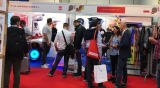 Euro Attractions Show IAAPA (EAS) 2017 - Berlin